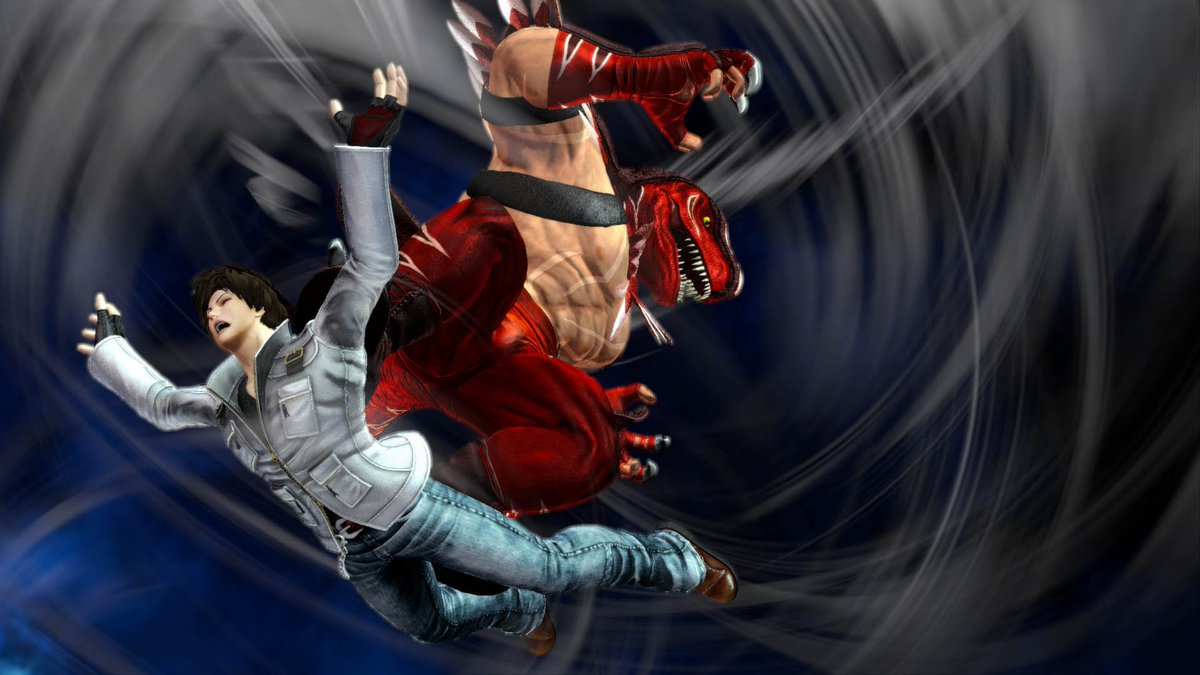 KOF14 announced for 2016 on PS4 - Page 19