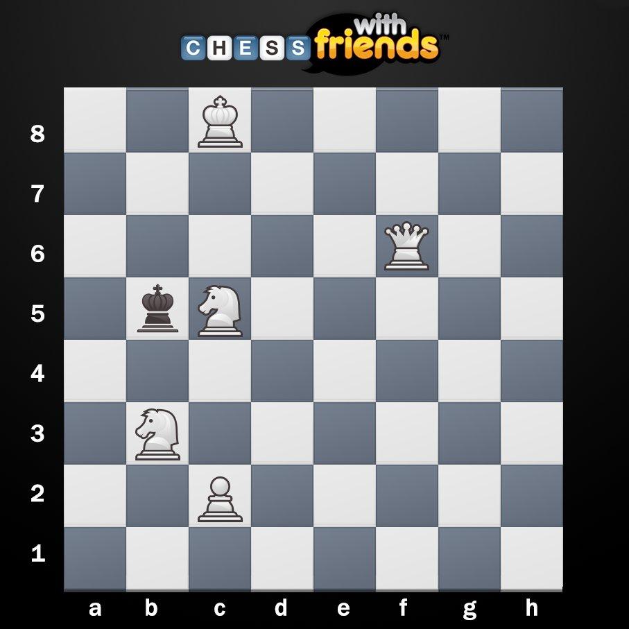 Chess With Friends (@ChessWFriends) | Twitter