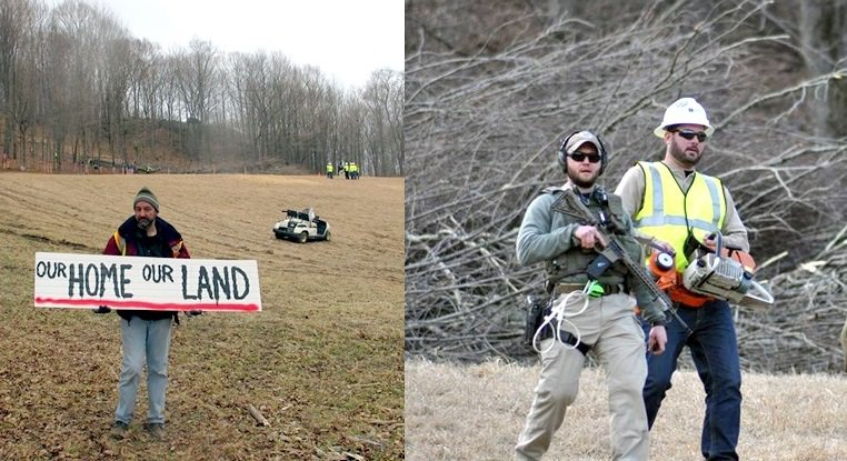 #Maple farmers forced to sit by as their trees were cut by #Fracking industry. https://t.co/dZGnMfEAFq via @EcoWatch https://t.co/qGueG9rQbo