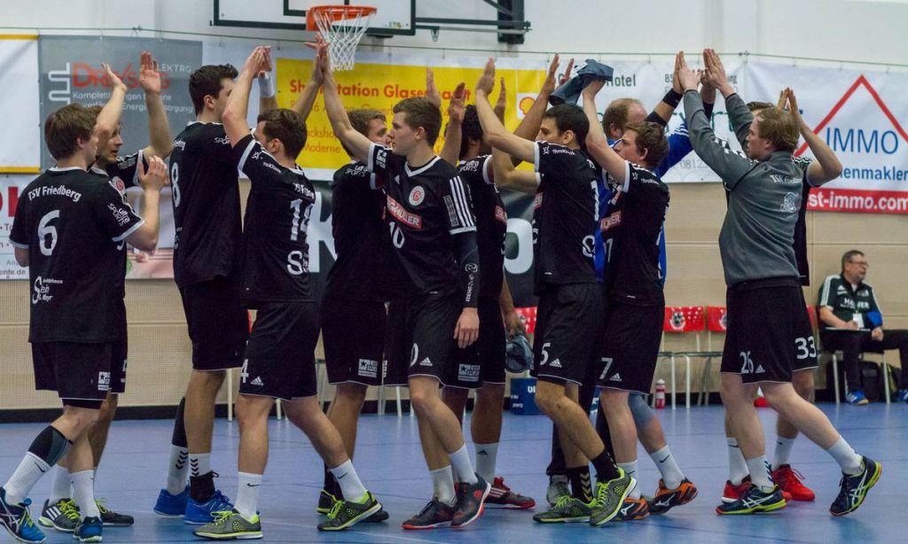 Friedberg Handball