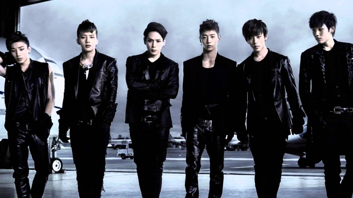 B.A.P. at The Warfield on 4/14 is ON SALE NOW! https://t.co/8CinOut2vd https://t.co/vqfTy9NiiS