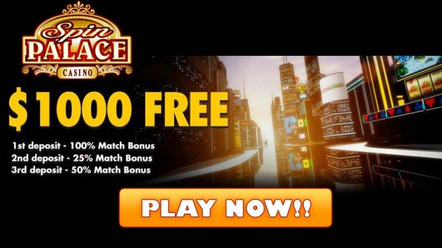 Casino Allstar Bonus