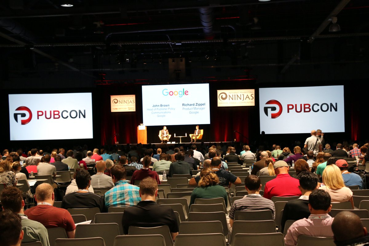 Pubcon Las Vegas 2016 Registration Now Open! Join us Oct. 10-13! https://t.co/g12SJz7oGn https://t.co/FxZJhYpR0R