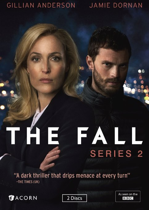 RECOMMENDATION: Four Reasons to Watch #TheFall https://t.co/JUIaJjTrFW https://t.co/2GF1SsrxbS