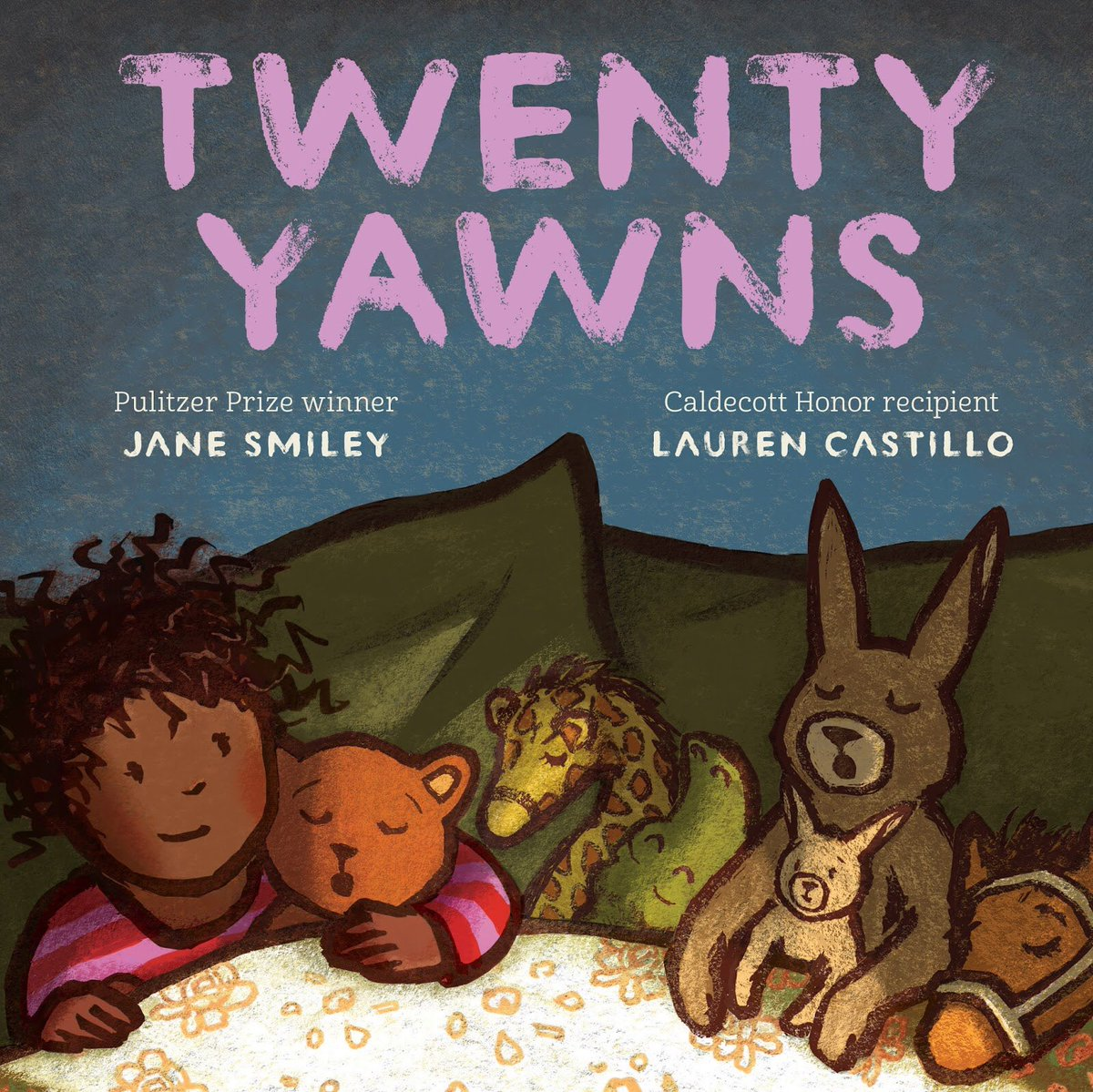 I'm giving away a copy of Twenty Yawns. RT before midnight to enter the drawing. https://t.co/fHE3MHotn7 https://t.co/5Mqg3soK6o