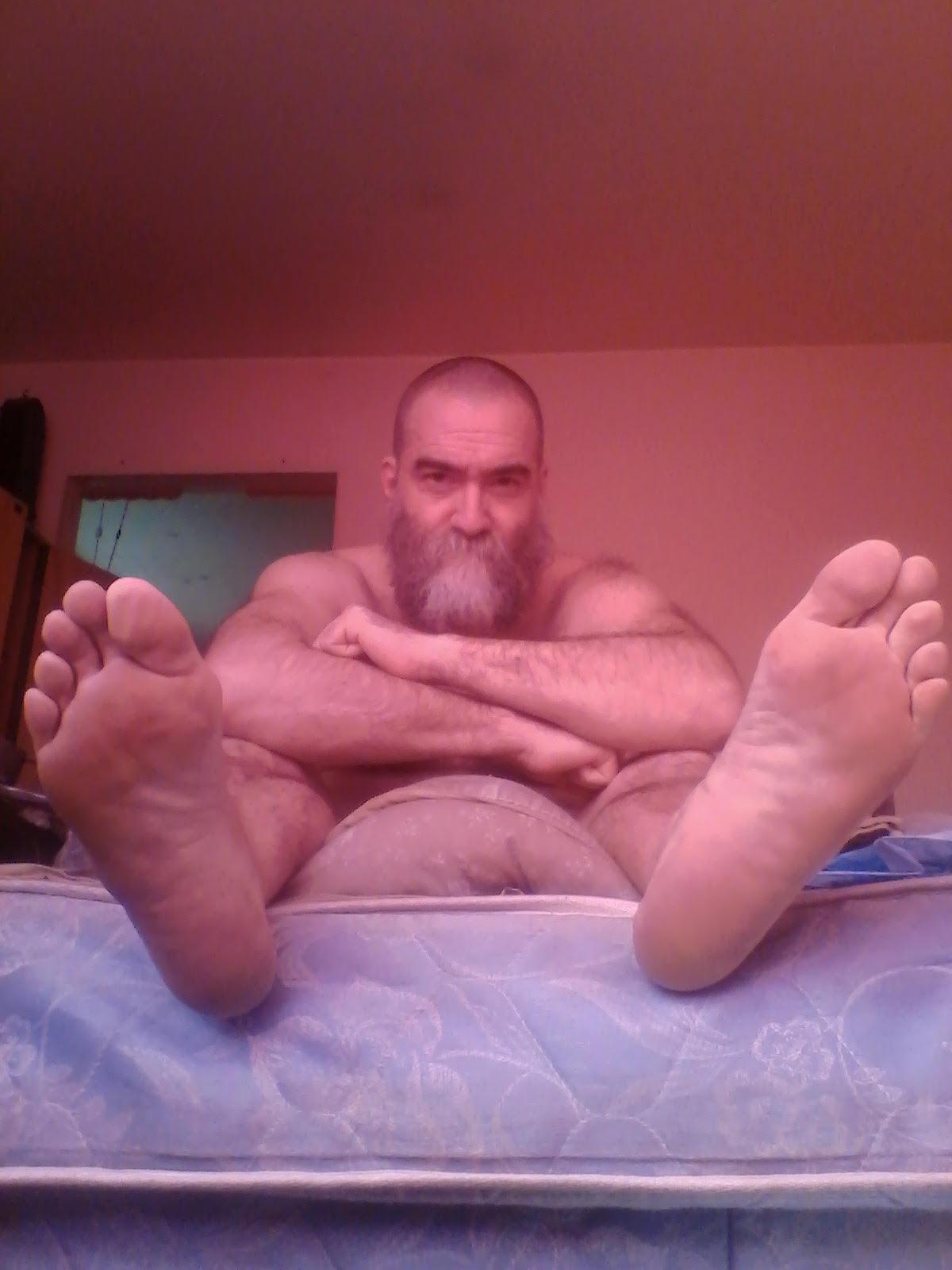 Zangief Nude 69