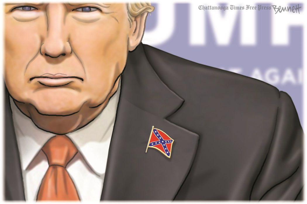 The Week in Cartoons: https://t.co/jZKGhAkzkr #EditorialCartoon; @washingtonpost Writers Group #Election2016 #Trump https://t.co/8n8m32wQp6