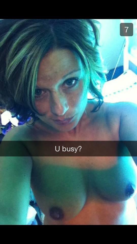 Nude Selfie 3936