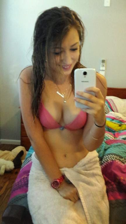Nude Selfie 3941