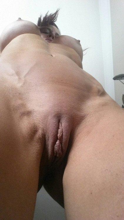 Nude Selfie 3869