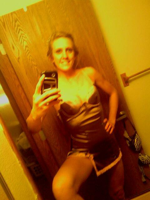 Nude Selfie 3877