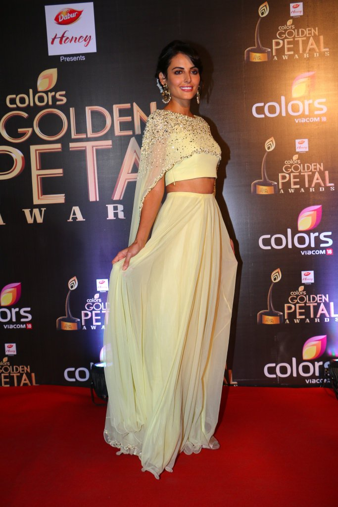 Mandana Karimi, Golden Petal Awards 2016, GPA 2016, images, pictures