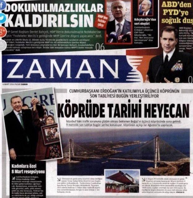 TURQUIE : Economie, politique, diplomatie... - Page 37 Cc369CQUkAEYbDR