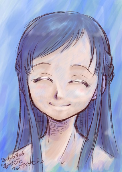 烈火うらん (@rekka_uran)さんのイラスト