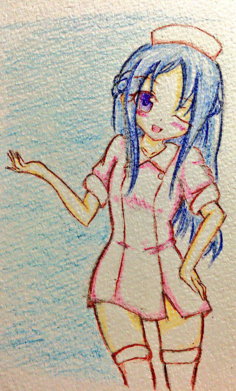 いんぎん (@miyuray_time)さんのイラスト