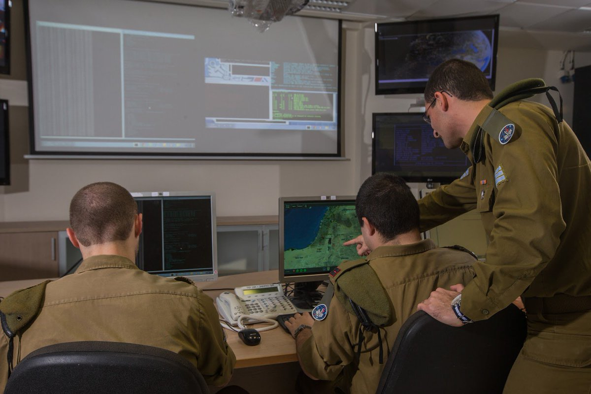 Israel cyber cadets train in Harry Potter-inspired war zone