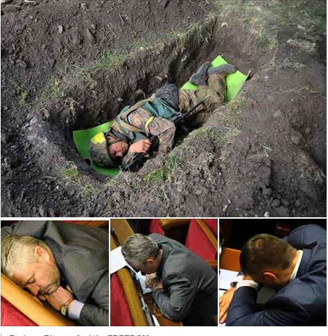 Отставка Яценюка - это не конец кризиса власти, а его обострение. Ложкин решил не рисковать с Гройсманом - Цензор.НЕТ 918