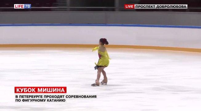 Группа Мишина - СДЮСШОР «Звёздный лёд» (Санкт-Петербург) - Страница 6 Cc3UQOIW8AApilP