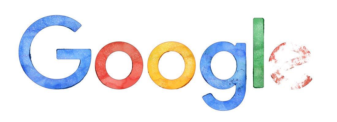 """Perché sparisce la lettera """"e"""" nel doodle di Google dedicato a Georges Perec"""