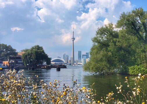 #HappyBirthdayToronto Happy 182nd Birthday to this beauty