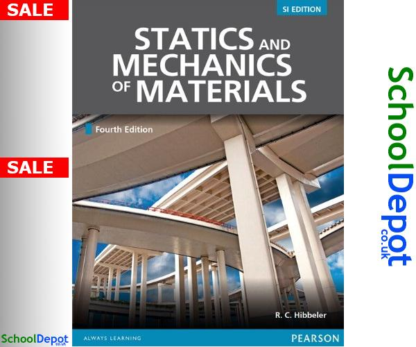 Hibbeler Mechanics Of Materials Ebook