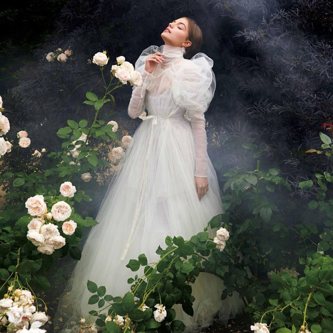 いちばんおしゃれなウエディングバイブル『VOGUE Wedding』の公式インスタグラムが誕生。オフィシャルアカウントを今すぐフォローして!#プレ花嫁