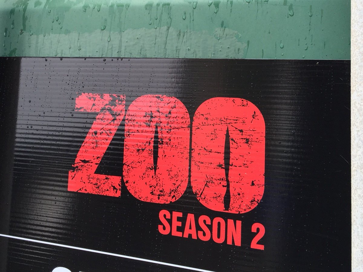 This is happening, people! @ZooCBS #zoo https://t.co/KLQJY8lsxh