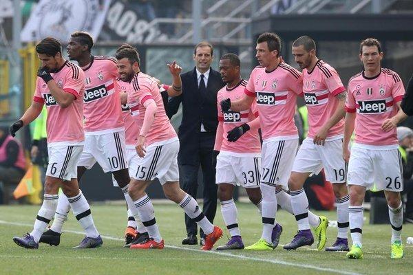 Atalanta-Juventus 0-2 Video: Barzagli e Lemina riportano la Juve a +3 dal Napoli in classifica