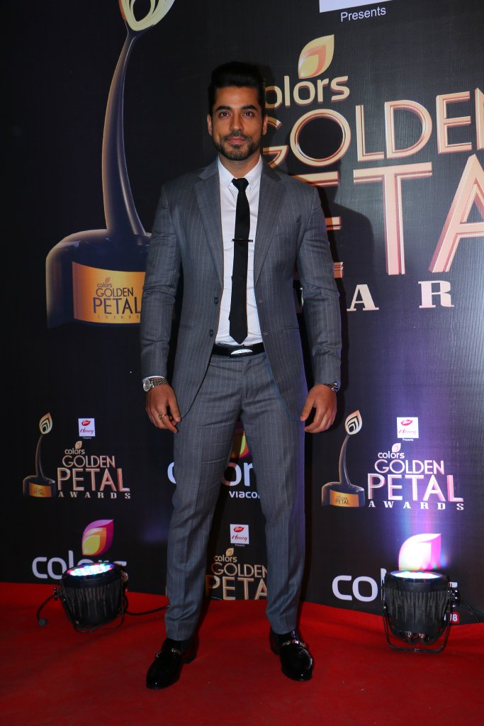 Gautam Gulati at Golden Petal Awards 2016, GPA 2016 images-Pictures