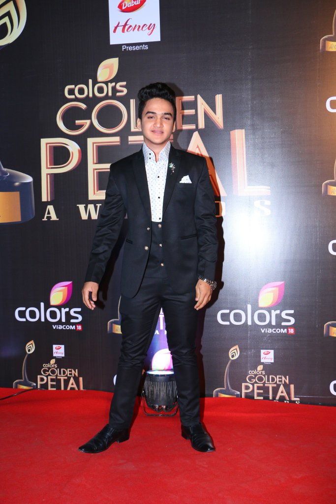 Faisal Khan at GPA 2016