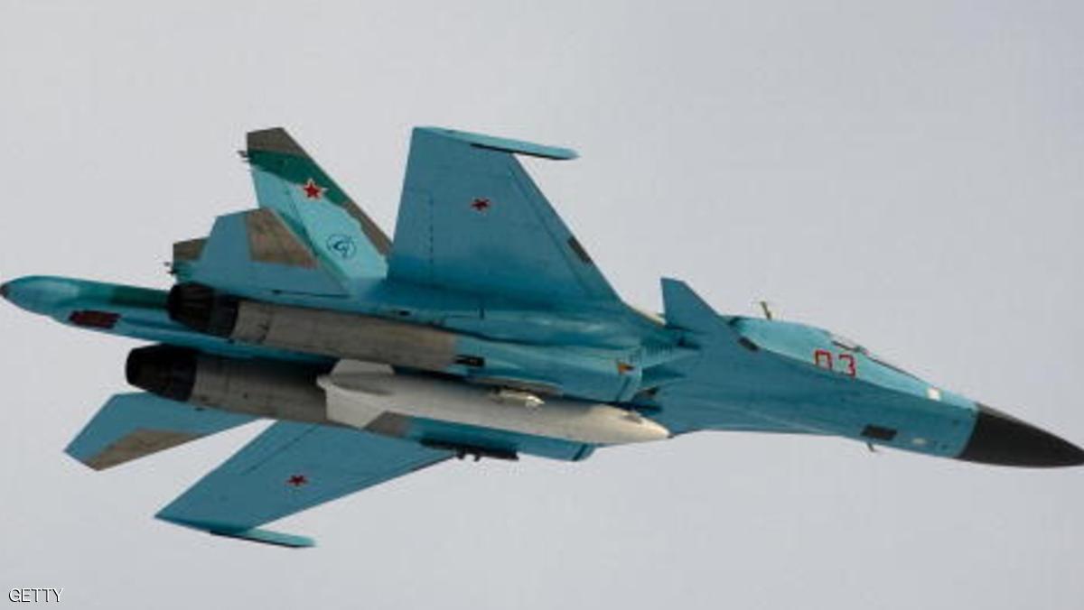 """الجزائر قدمت طلبا رسميا للحصول على مقاتلات Su-32 """" النسخه التصديريه من Su-34 """" - صفحة 2 Cc4YcjNVIAEnMXv"""