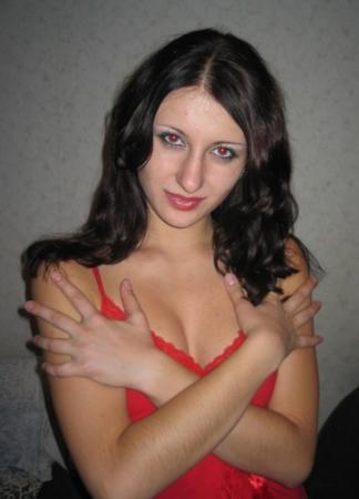 Randki z Monique Houtsma