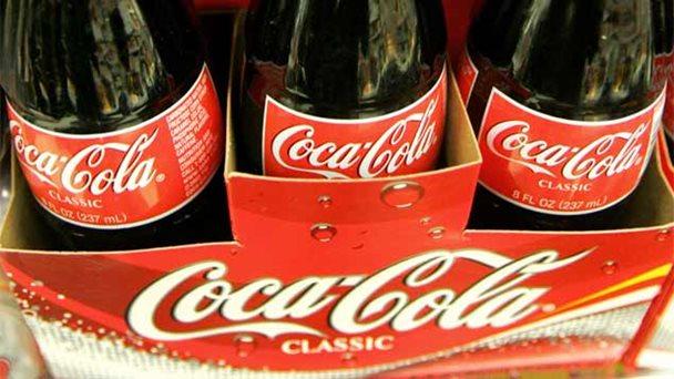 L'Inghilterra dichiara guerra alle bibite zuccherate come Coca-Cola