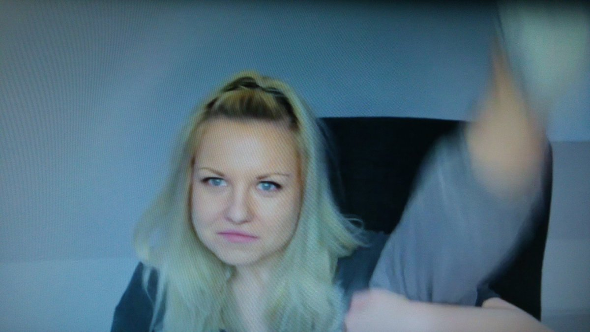 Sexy missesvlog