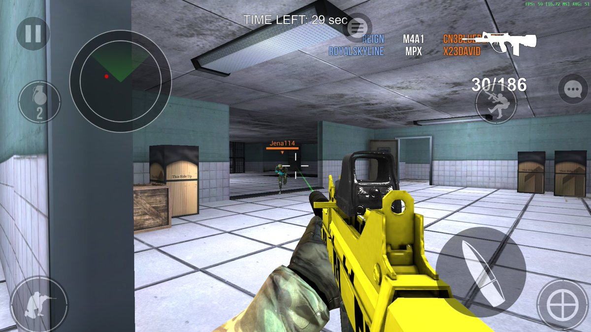 how to run in bullet force