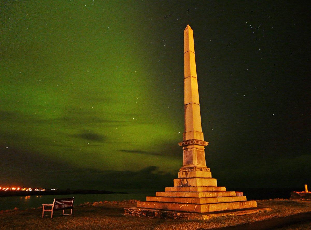 27 breathtaking photos of the Aurora Borealis over the UK and Ireland