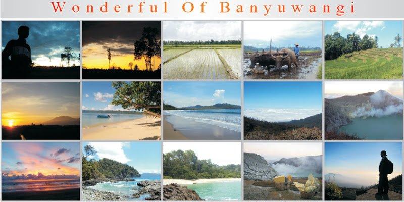 Kejarlah Ilmu Pariwisata Meski Sampai ke Banyuwangi