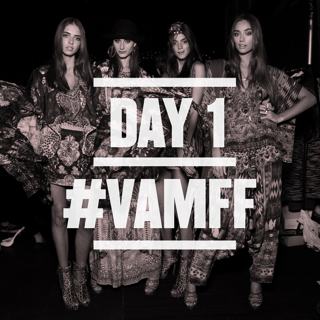 Welcome to Day 1 of #VAMFF! Stay tuned for #BTS + access to the very best of the Festival over the next 7 days. https://t.co/lrFwYukaak