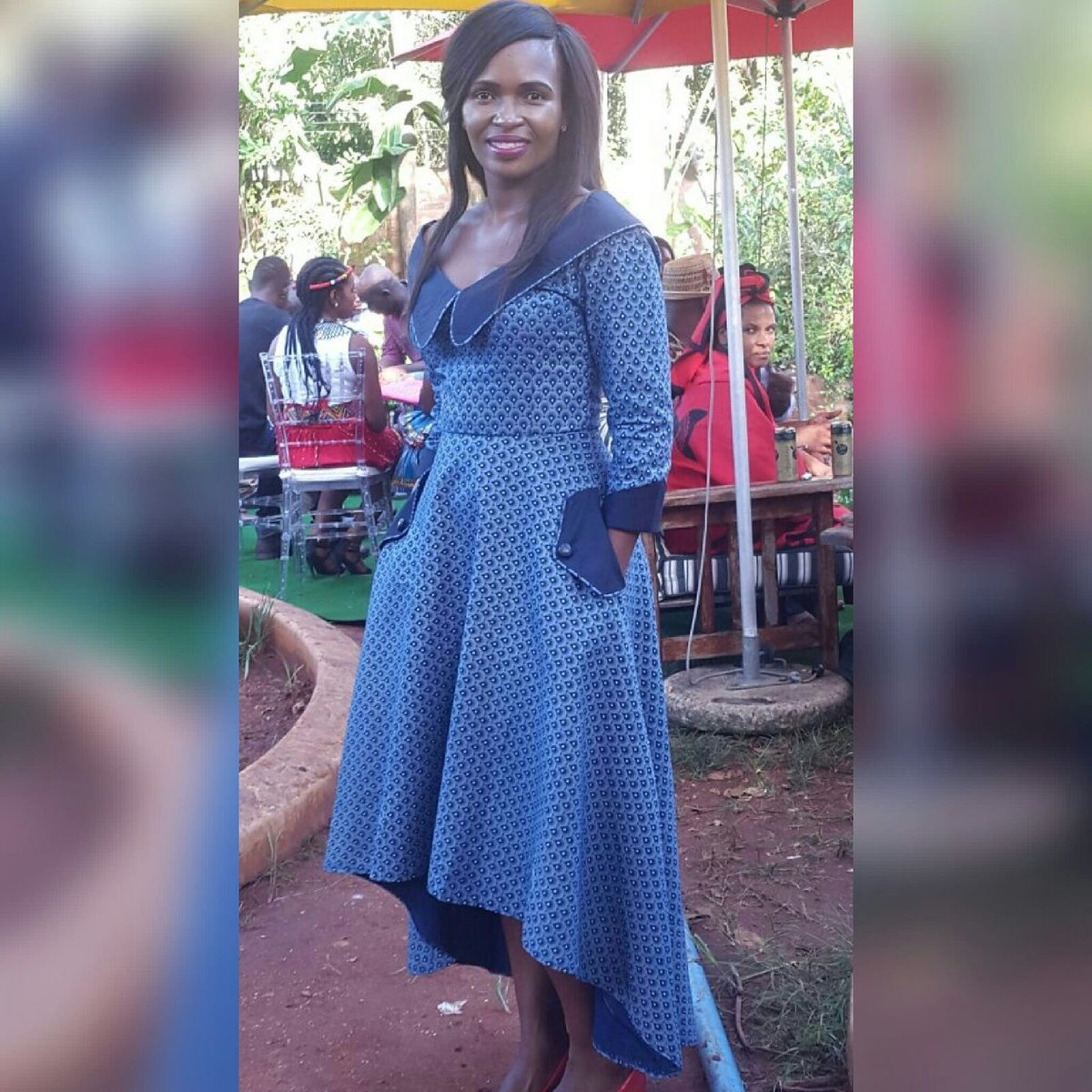 queendom mmm1 on twitter sotho inspired traditional
