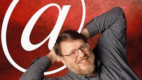 Muore Ray Tomlinson, l'inventore della email e della chiocciola