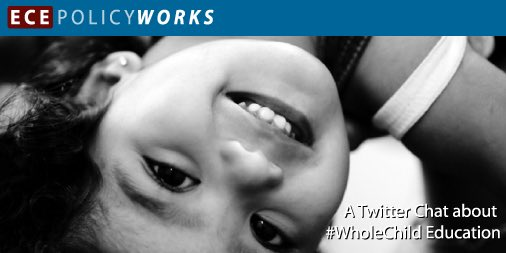 Welcome to the first #WholeChild chat. Thanks for joining us. We can't wait to hear your thoughts! https://t.co/gzLWcnq6r1