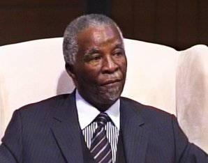 Reactions to Mbeki Letters: Aids Denialism (with image ...