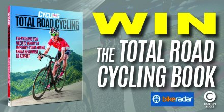 Follow & RT @bikeradar and @carltonbooks for a chance to #win a copy of @cyclingplus - Total Road Cycling ENDS 11/03 https://t.co/OyGN21f3V1
