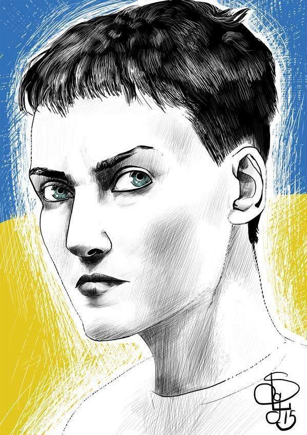 США напомнили России, что освобождение Савченко - одно из требований минских соглашений - Цензор.НЕТ 2476