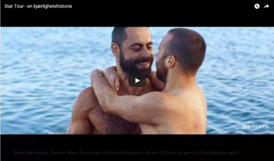 Homofile sex