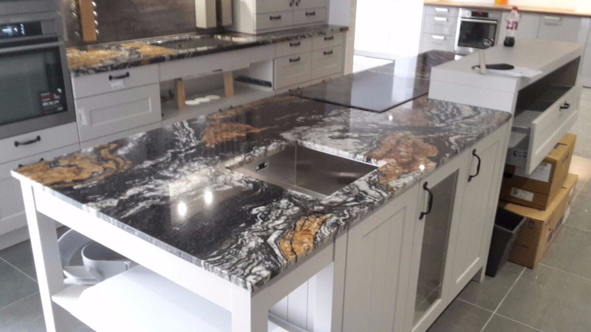Cosentino Granite Countertops : The marble group on twitter quot we finished showroom end