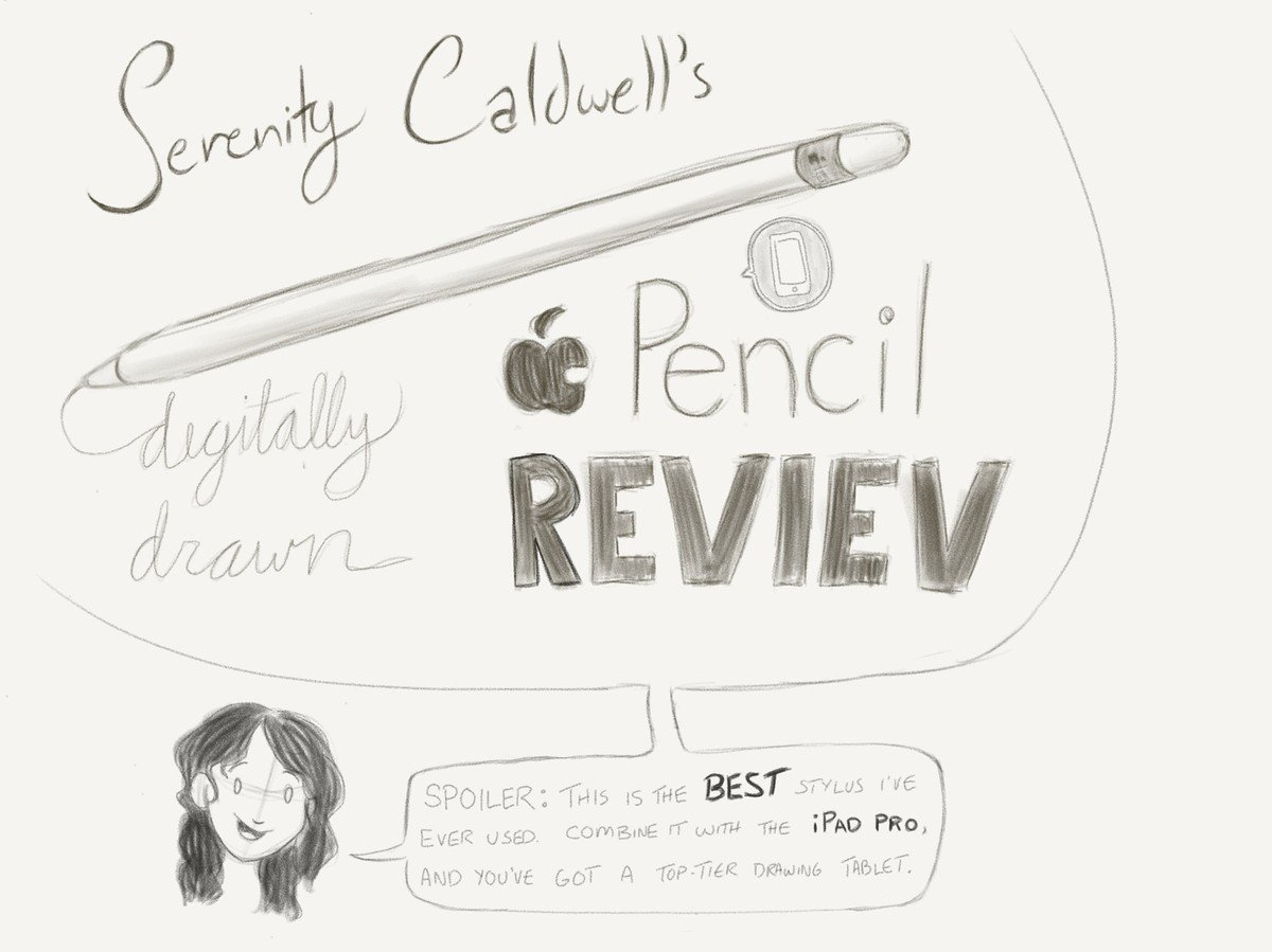 For our Apple Pencil review, @settern drew a comic... with the Apple Pencil! https://t.co/GL6aLD2nbL https://t.co/bX024bT1Rx