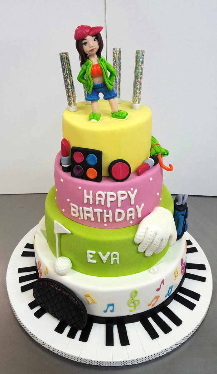 Superb Family Cake Company On Twitter Were In Love With This Uv Personalised Birthday Cards Veneteletsinfo