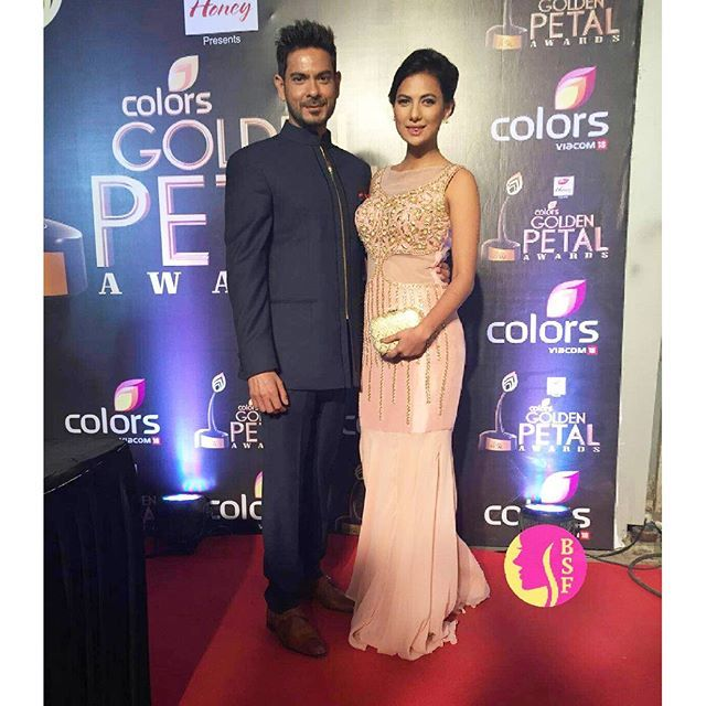Colors Golden Petal Awards 2016: Check Out The 7 Hottest Photos And