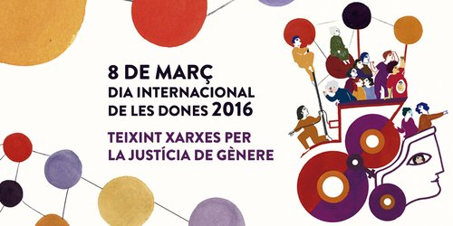Totes les activitats del Dia Internacional de les #Dones https://t.co/eH8RCGNGBf #DiaDones16 https://t.co/zJSgc14rt7